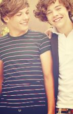 Sweet Disposition (Larry Stylinson) by CakeRoryDCriss