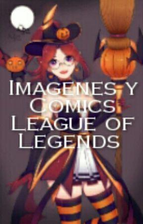 imagenes y comics league of legends zed x shen wattpad