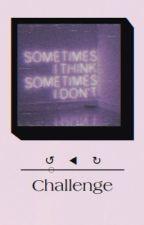 ~Challenge~ by HarukaYamamotoo