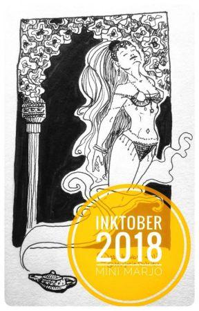 Inktoker 2018 by MiniMarjo