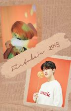 ☆ fictober 2018 ☆ by baekhomg