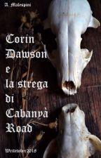Corin Dawson e la strega di Cabanyà Road by Lice_and_catz