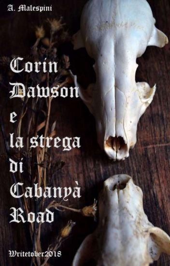 Corin Dawson e la strega di Cabanyà Road