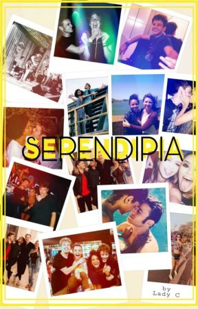 SERENDIPIA by LadyC_mx