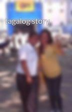 tagalog story by ybab26
