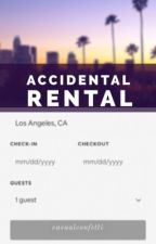 Accidental Rental | mgc by casualconfetti