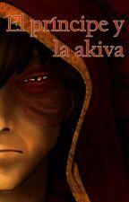 El príncipe y la akiva (Príncipe Zuko) by Sisasalinas13