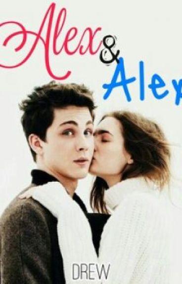 Alex and Alex