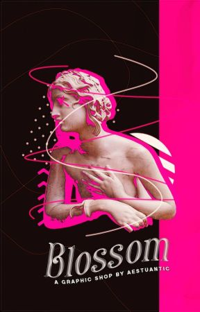 BLOSSOM || Graphics Shop (concluído). by aestuantic