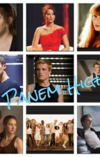 Panem High (divergent crossover) by Es_Ec123