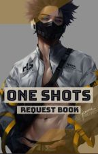 BNHA One Shots (Requests Are Open) by Anime_Chudoku