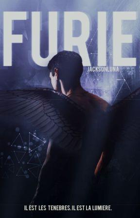 Furie by Jackson_Luna