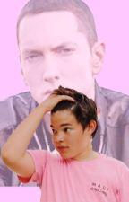 Eminem's niece (a Ryan Herron fanfic) by Ryan_Herrons_Wifey