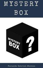 Mystery Box by FacundoMoreno963