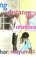 long distance relationship by mayumi_143