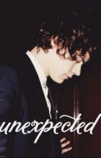 Unexpected (Harry Styles) by styleshype