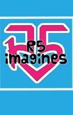 R5 imagines by Ginger_Lemonade