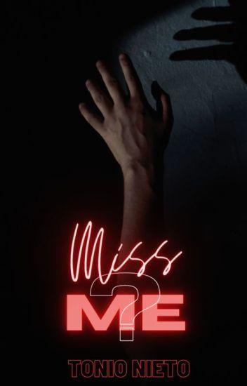 Miss Me? (boyxboy)