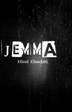 Jemma (slowly editing) by AspiringHope