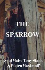 The Sparrow (P. Maximoff & T. Stark) by insaneredhead