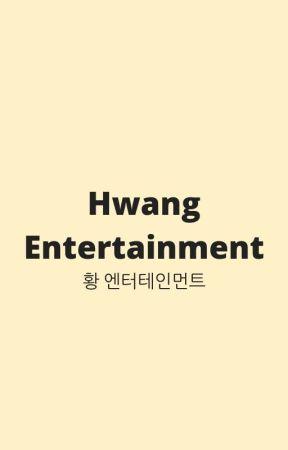 Hwang Entertainment | AF by HWANG_ENTERTAINMENT