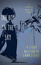 The Boy in The Sky by Emmy21842