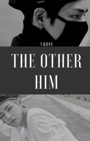 The Other Him|| k.th + j.hs  by MintYungi