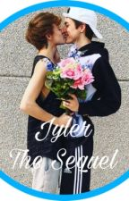 Jyler (The Sequel) by LivyB04