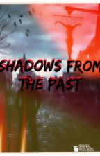 Abnormal: Shadows from the Past (paw patrol) by _littlestar1_