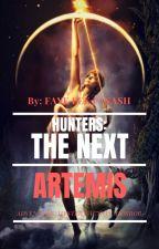 HUNTERS: The Next Artemis by FayeLeePNash