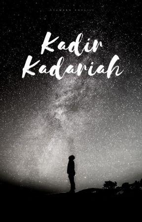 KadirKadariah by AdrianLiMy