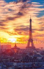 El Ultimo café en París by nesstarodriguez