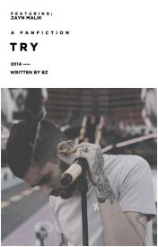 Try ⁺zayn by vcktae