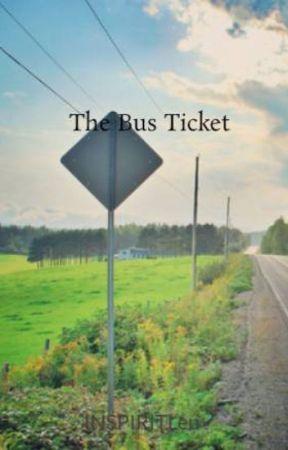 The Bus Ticket by INSPIRITLeu