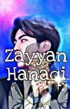 ★Zayyan Hanaqi★ Ksj by pinkeuheart_
