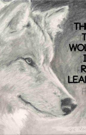Best werewolf books! by Riley_aussie_chick