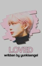 loved [hyungwon] ✔︎ by hyungwonsstarlight
