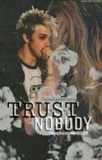 Trust nobody (fly away hero fanfic) by FlyAwayJen
