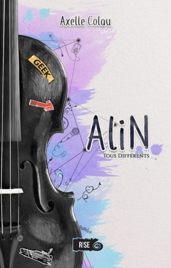 AliN : Tous différents