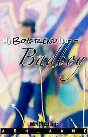 boyfriend on badoo
