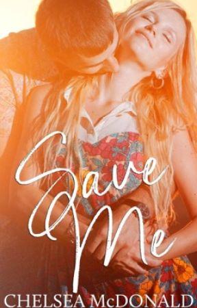 Save Me (A Vibrations Novella) by Cblackglove