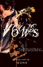 Vows | L.S by CarrotQueen18