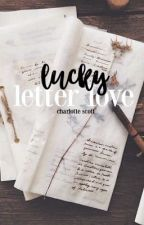Lucky Letter Love by charlotte_scott