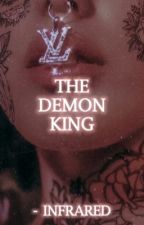 The Demon King by -infrared