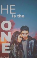 Book two: He is the one (JaDine) by IamPusa23