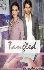 Tangled || ArShi FF by Erisedwitch45
