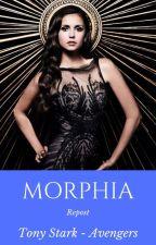 Morphia (Repost) by insaneredhead