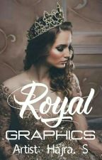 Royal Graphics by TalesOfHerHeart