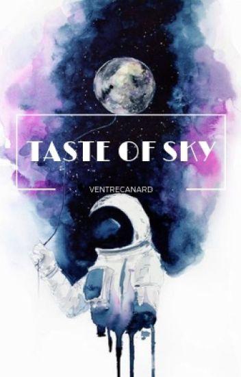 Taste of Sky (English Version)