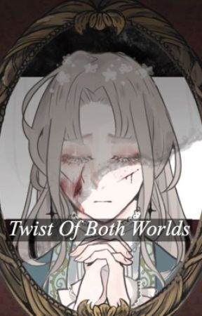 Twist Of Both Worlds by Akane_Sora